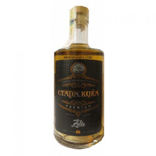 Stara Kyka Zolta-700mL